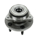 1ASHF00124-Wheel Bearing & Hub Assembly Front