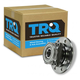 1ASHF00128-Dodge Ram 3500 Truck Wheel Bearing & Hub Assembly Front  TRQ BHA53981