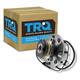 1ASHF00137-1999 Ford Wheel Bearing & Hub Assembly  TRQ BHA53988