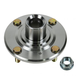 1ASHF00136-1998-02 Honda Accord Wheel Hub