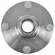 1ASHF00182-Infiniti G20 Nissan Altima Wheel Hub Front