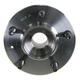 1ASHF00160-Cadillac CTS STS Wheel Bearing & Hub Assembly Front