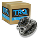 1ASHF00165-Volvo XC90 Wheel Bearing & Hub Assembly