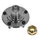 1ASHF00176-Wheel Hub