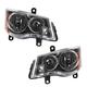 1ALHP00680-Headlight Pair