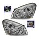 1ALHP00688-Kia Optima Headlight Pair
