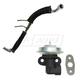 1AEEK00538-Ford EGR Valve & Tube Kit
