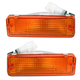 1ALPP00109-Toyota 4Runner Pickup Parking Light Pair