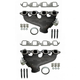 DMEEK00015-Exhaust Manifold & Gasket Kit  Dorman 674-238  674-239