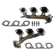 DMEEK00013-Ford Mustang Exhaust Manifold & Gasket Kit  Dorman 674-535  674-536