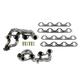 DMEEK00012-Exhaust Manifold & Gasket Kit Dorman 674-356  674-357