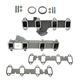 DMEEK00008-Ford Exhaust Manifold & Gasket Kit Dorman 674-241  674-240