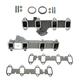 1ASSP00967-2003-09 Saab 9-3 Shock & Strut Kit