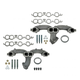 DMEEK00009-Exhaust Manifold & Gasket Kit Dorman 674-199  674-201