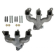 DMEEK00003-Ford Exhaust Manifold & Lower Hardware Set  Dorman 674-185  674-186