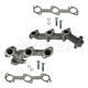 DMEEK00002-Ford Bronco II Ranger Exhaust Manifold & Gasket Kit  Dorman 674-221  674-222