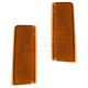 GMBSS00044-2014-16 Chevy Impala Mud Flap Pair