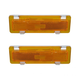 MNSSP00464-Shock Absorber Rear Pair