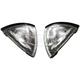 1ALPP00134-1992-95 Pontiac Grand Am Corner Light Pair