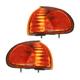 1ALPP00148-1998 Ford Windstar Corner Light Pair