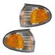 1ALPP00147-1995-97 Ford Windstar Corner Light Pair