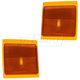 1ALPP00141-Chevy Side Marker Light Pair