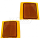 1ALPP00140-Chevy Side Marker Light Pair