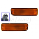 1ALPP00113-Toyota Tacoma Parking Light Pair