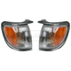 1ALPP00122-Nissan Pathfinder Corner Light Pair