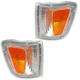 1ALPP00124-1993-98 Toyota T100 Corner Light Pair
