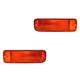 1ALPP00177-1996-98 Toyota 4Runner Parking Light Pair