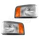 1ALPP00173-1994-96 Cadillac Concours Deville Corner Light Pair