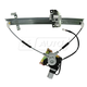 1AWRG00413-1999-00 Mazda Protege Window Regulator
