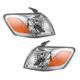1ALPP00180-2000-01 Toyota Camry Corner Light Pair