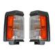 1ALPP00154-Nissan Corner Light Pair