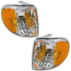 1ALPP00199-1998-01 Mercury Mountaineer Corner Light Pair
