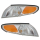 1ALPP00191-1999-01 Toyota Solara Corner Light Pair