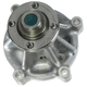 MCEWP00009-Engine Water Pump Motorcraft PW423