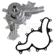 MCEWP00004-Engine Water Pump  Motorcraft PW458