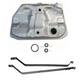 1AFRK00027-Geo Prizm Toyota Corolla Fuel Tank with Strap Set