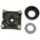 1ASMX00166-Strut Mount with Bearing Front Driver or Passenger Side