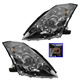 1ALHP00993-Nissan 350Z Headlight Pair