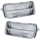 1ALPP00008-1985-92 Chevy Camaro Parking Light Pair