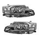 1ALHP00975-2011-13 Scion tC Headlight Pair