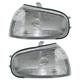 1ALPP00015-1992-94 Toyota Camry Corner Light Pair
