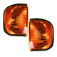 1ALPP00019-2001-03 Ford Corner Light Pair