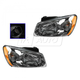 1ALHP00950-2005-06 Kia Spectra Spectra 5 Headlight Pair