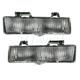 1ALPP00024-Chevy Beretta Parking Light Pair