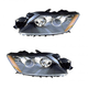 1ALHP00959-2007-09 Mazda CX-7 Headlight Pair