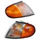 1ALPP00020-Hyundai Elantra Corner Light Pair